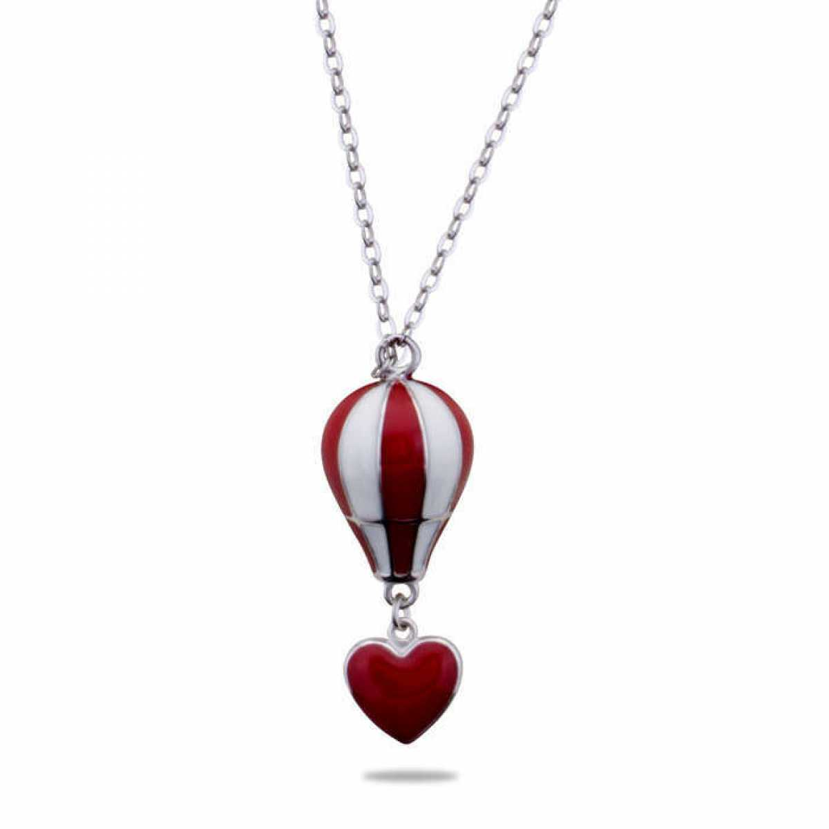 Red Heart Chain
