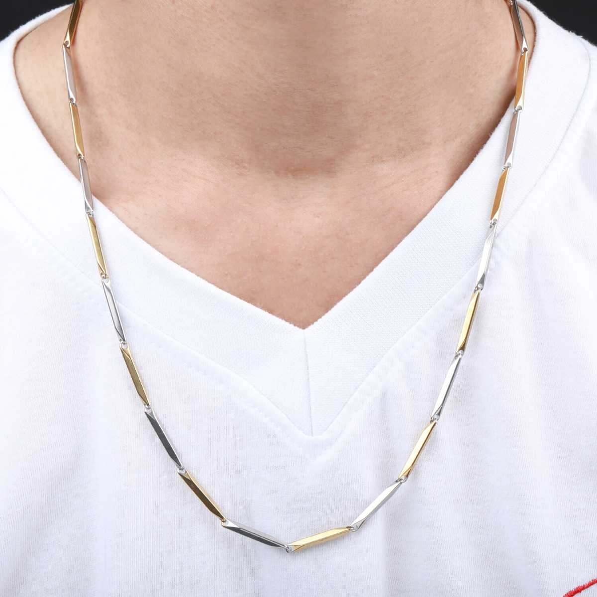 SilverPlated Attractive Classic Chain For Men and boy Jewellery