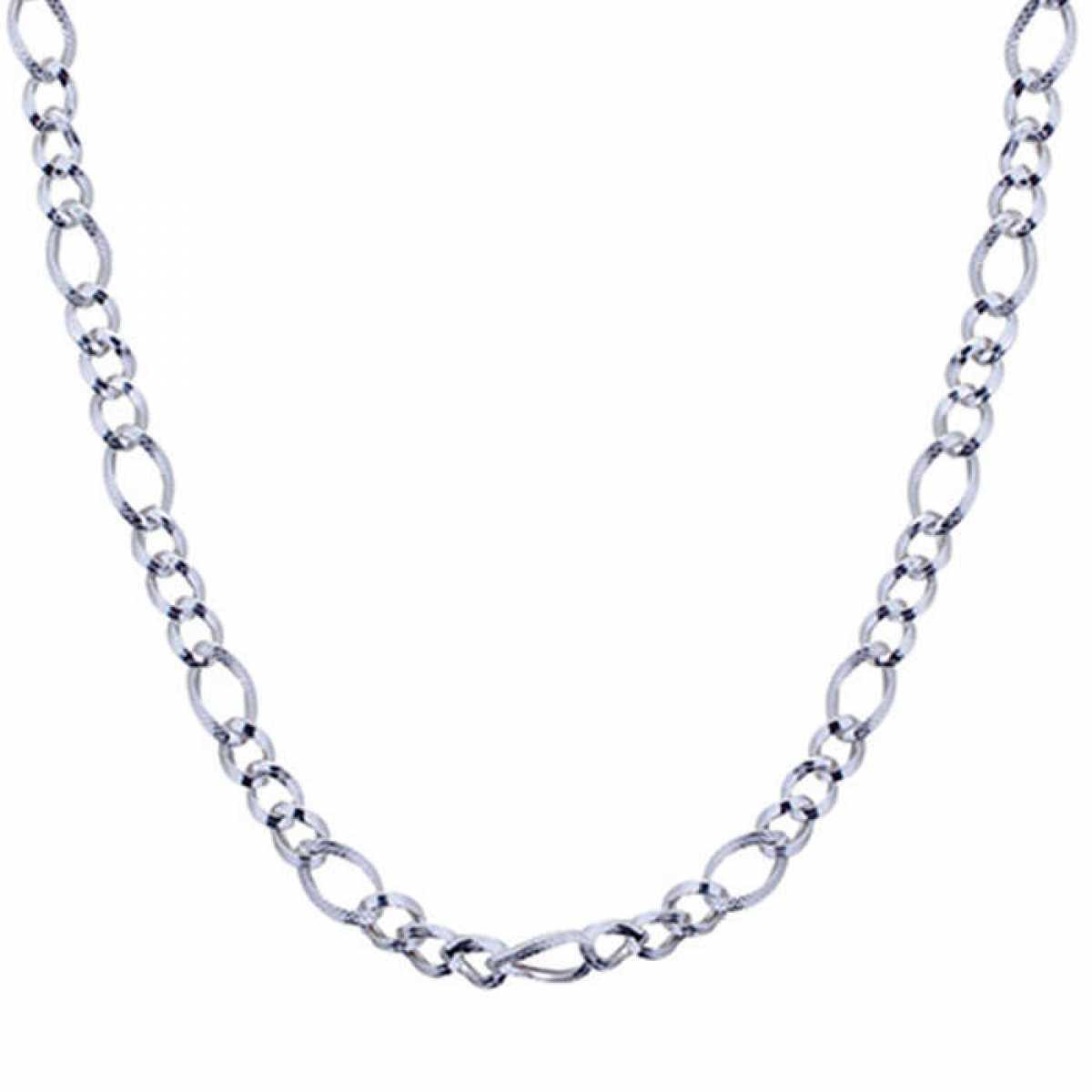 Round Design Men Chain for Men