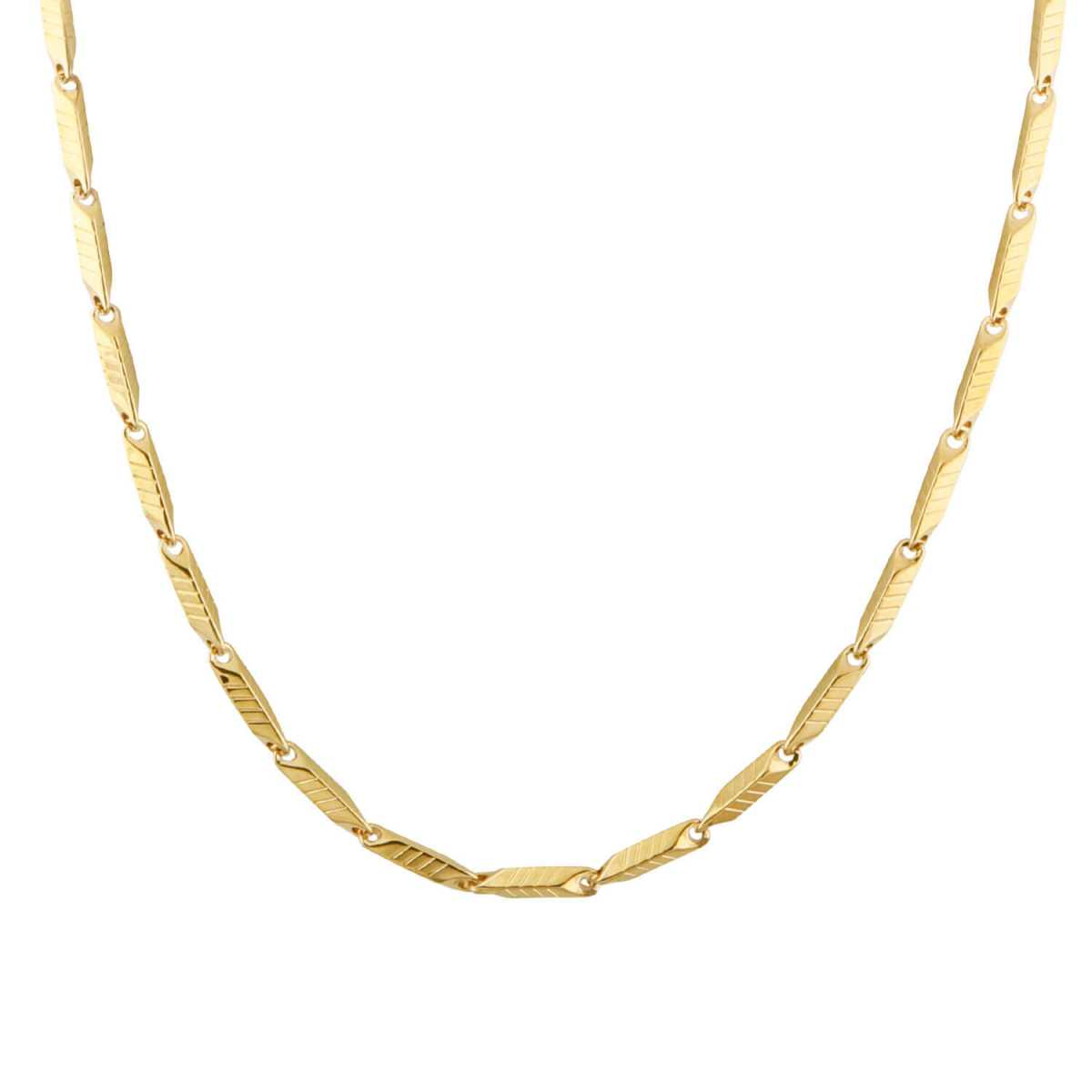 Goldplated Gorgeous Chain For Men and boy Jewellery