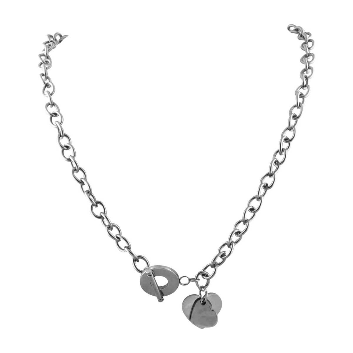 SilverPlated Elegant funky Chain For Men and boy Jewellery