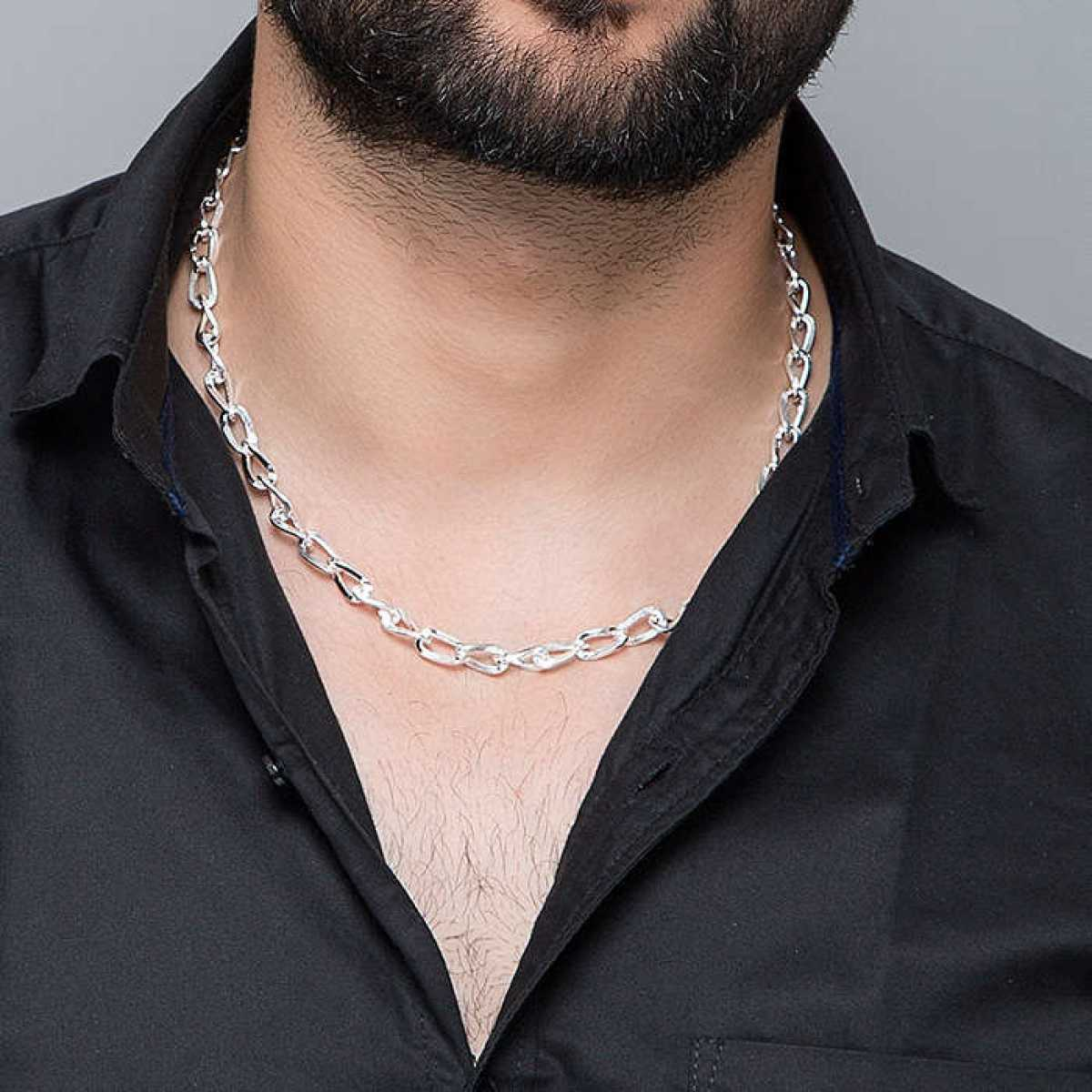 Classical Huge & Heavy Chain for Men