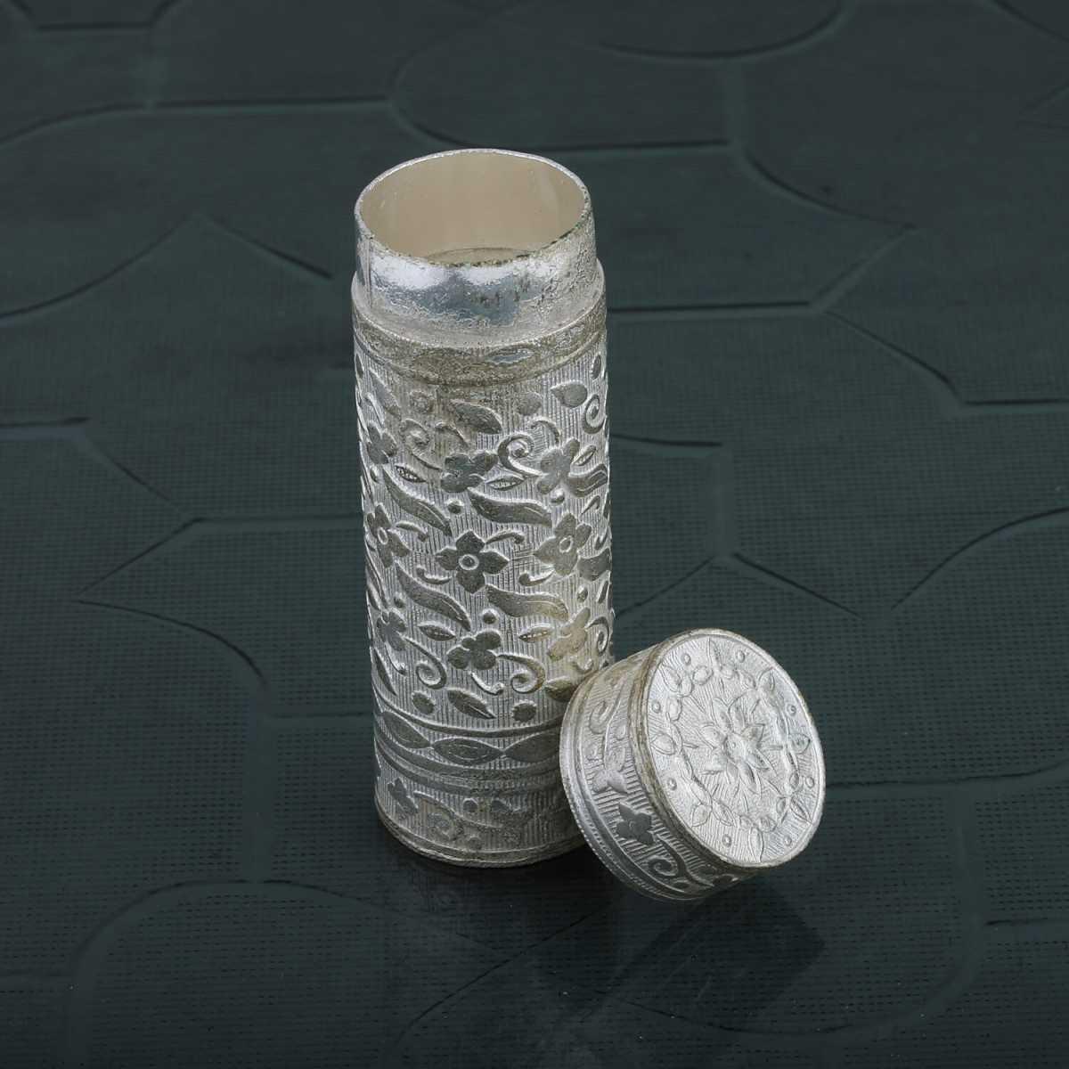 Silver Shine Silver Plated Multi purpose Storage Box