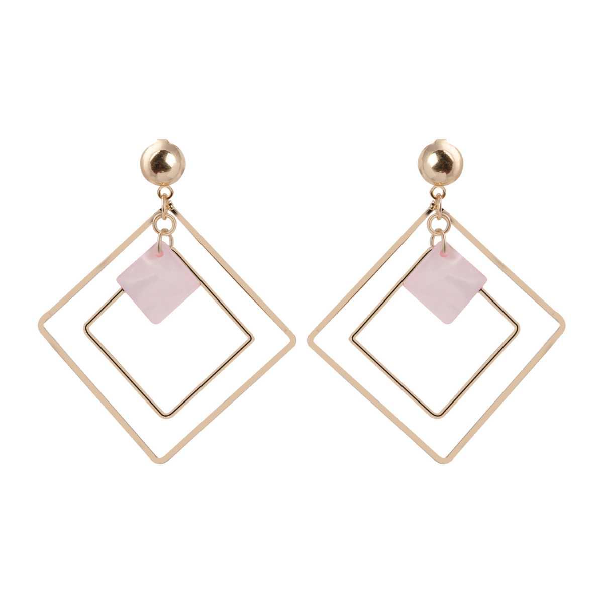 silver shine Stunning Pink