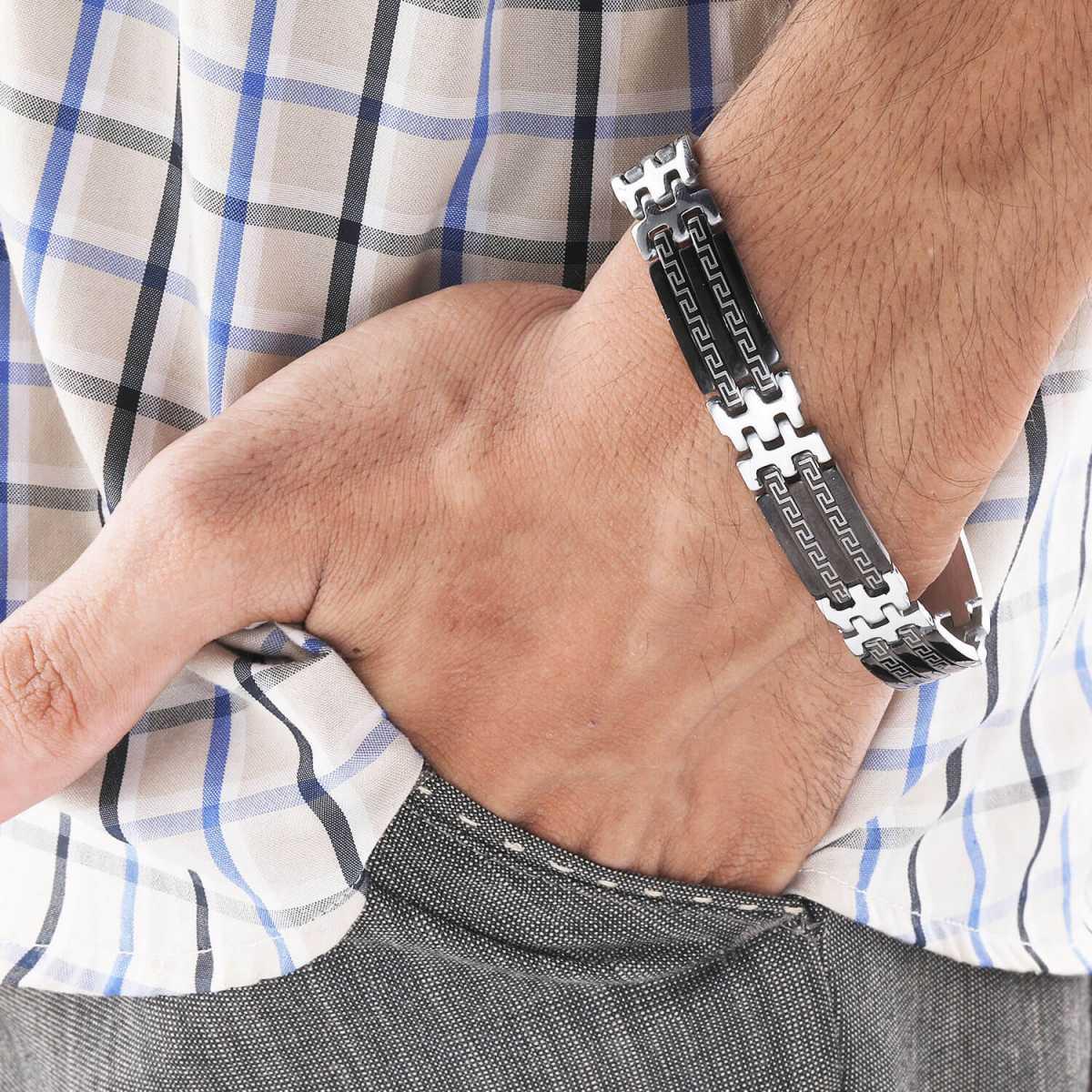Charming Designer Bracelet for men Jewellery