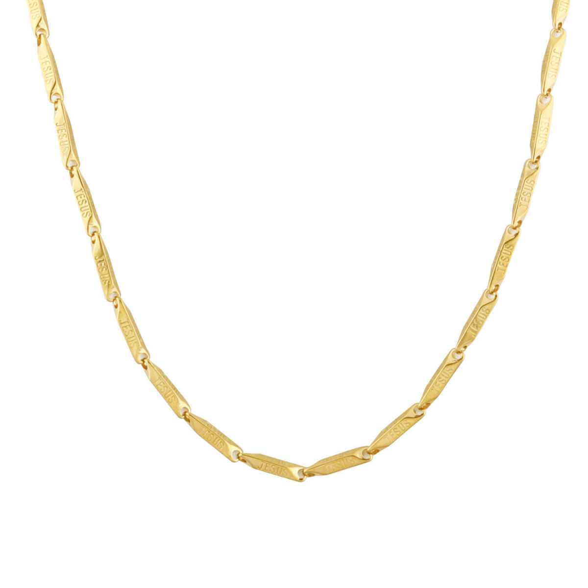 Goldplated classic Chain For Men and boy Jewellery