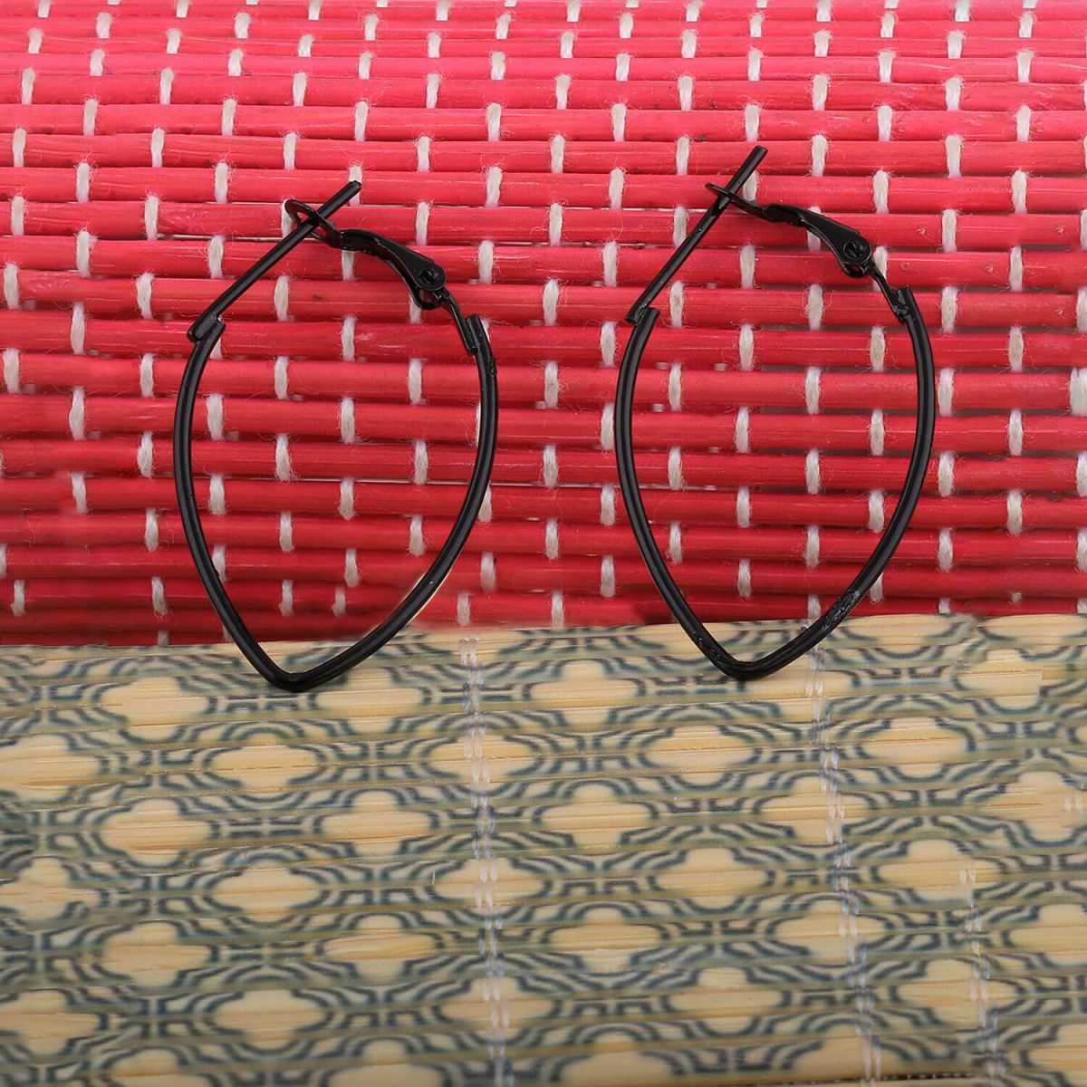 SILVER SHINE  Exclusive Fancy look Delicate Earring For Women Girl