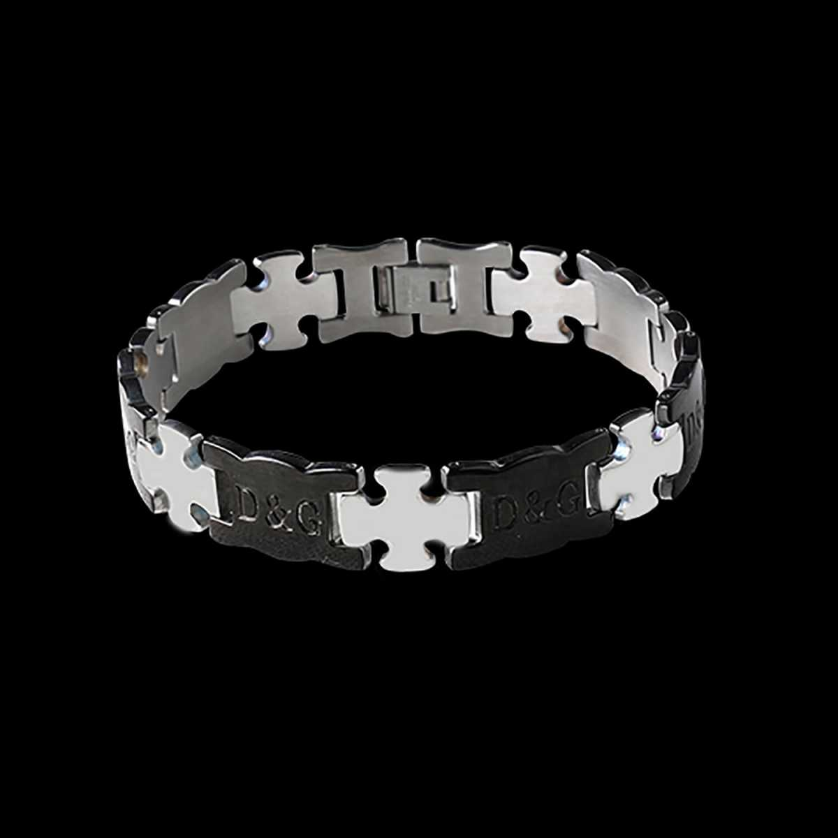 Flowless Designer Bracelet for men Jewellery