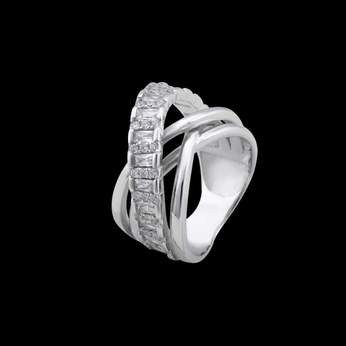 New Style Silver Ring