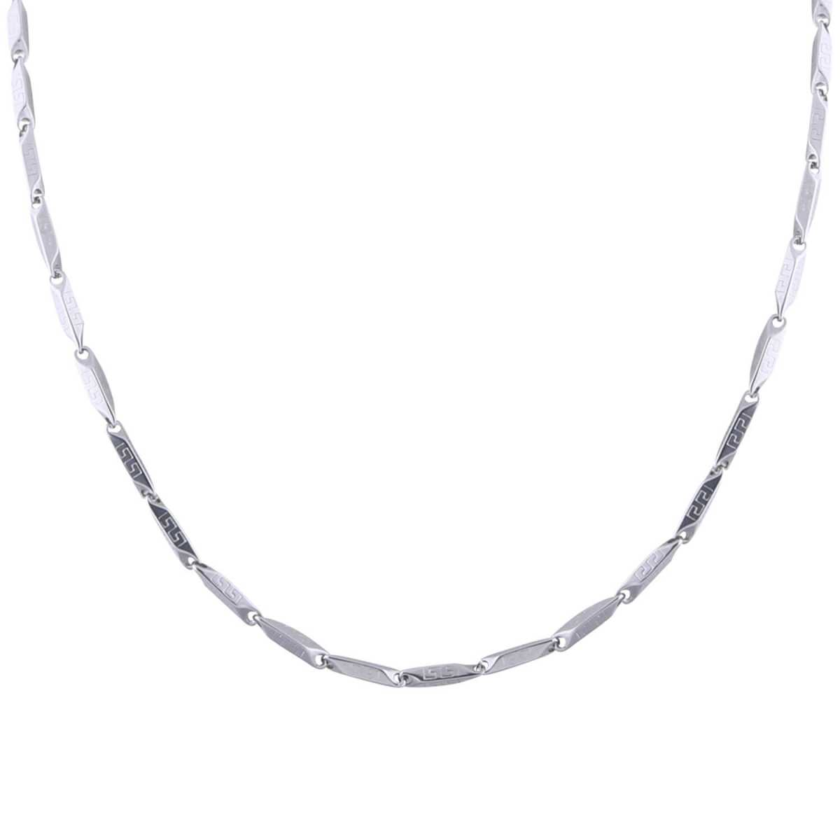 SilverPlated Classic Elegant Chain For Men and Boy Jewellery