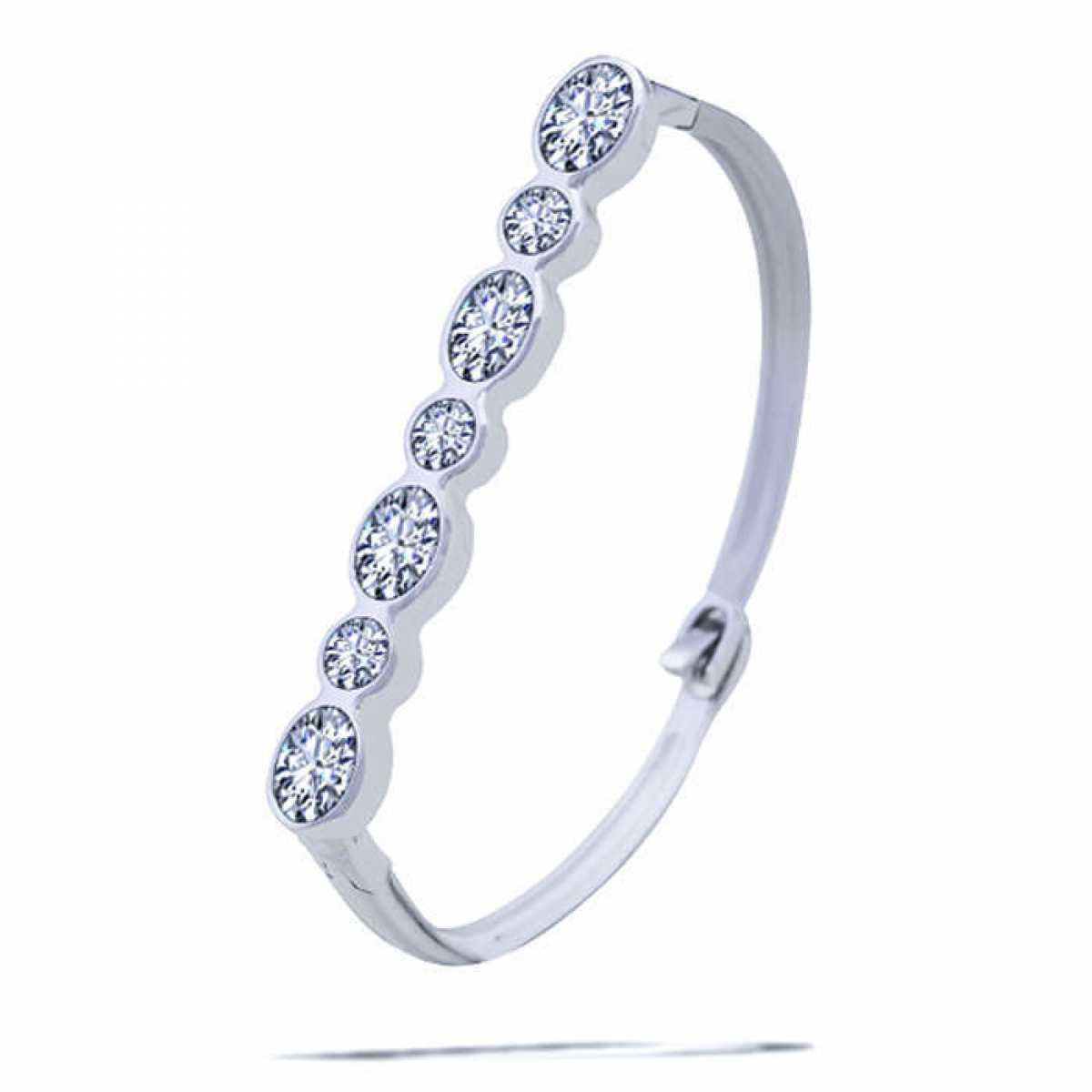 Big & Small Diamond Bracelet