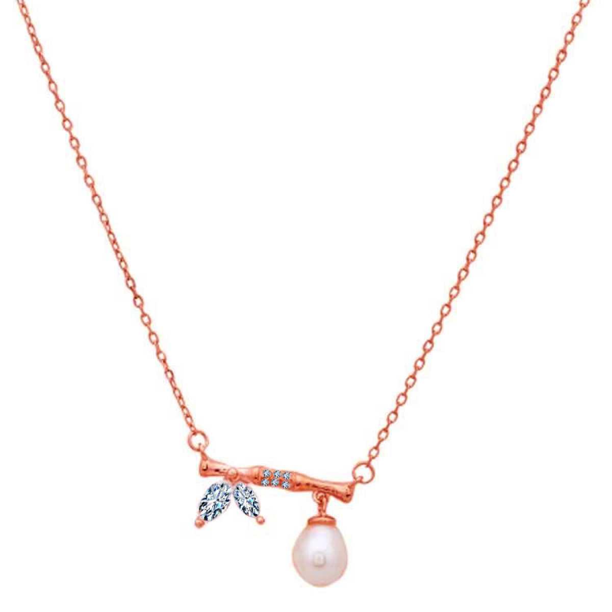 Royal Queen Silver  Chain