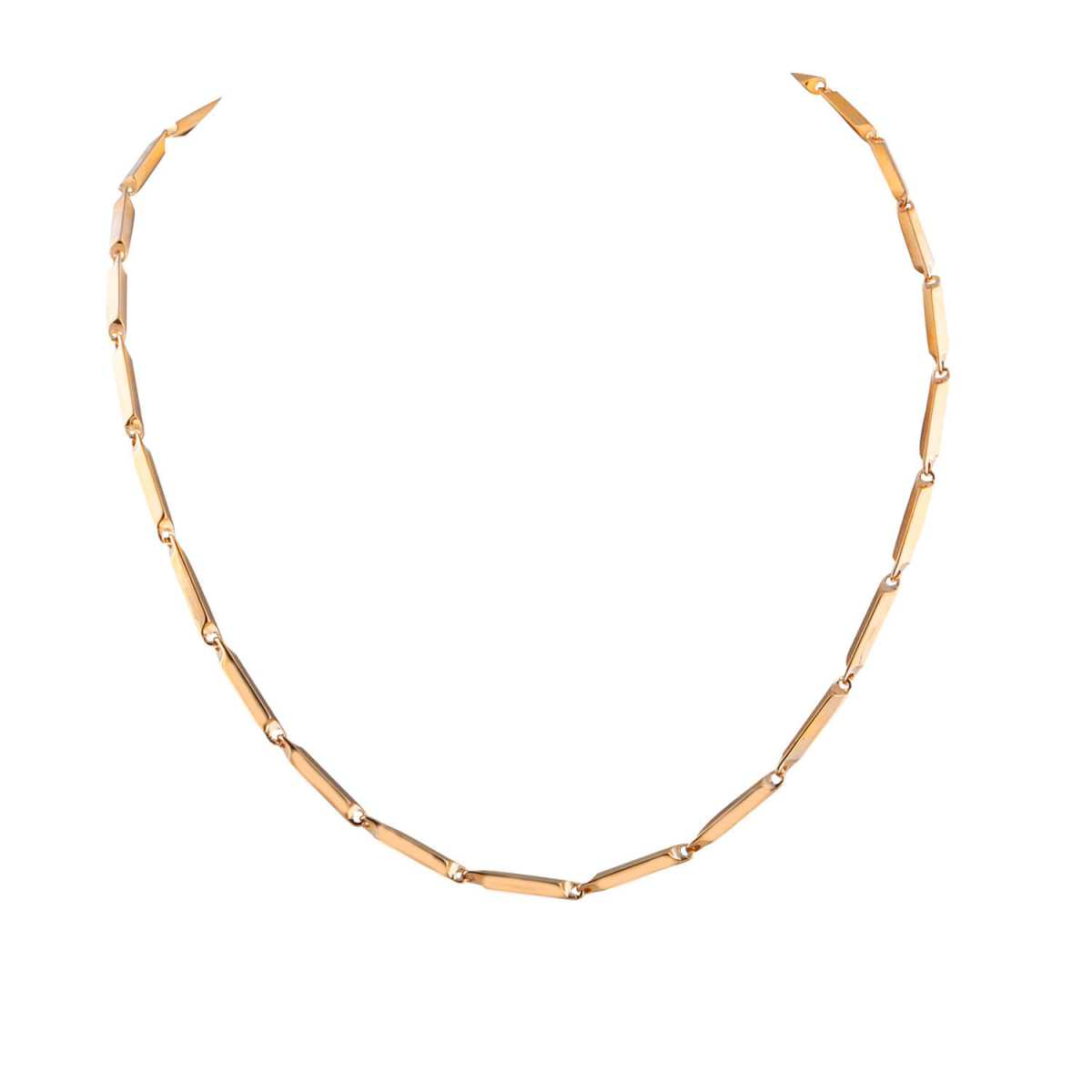 GoldPlated Amazing classic Chain For Men and boy Jewellery