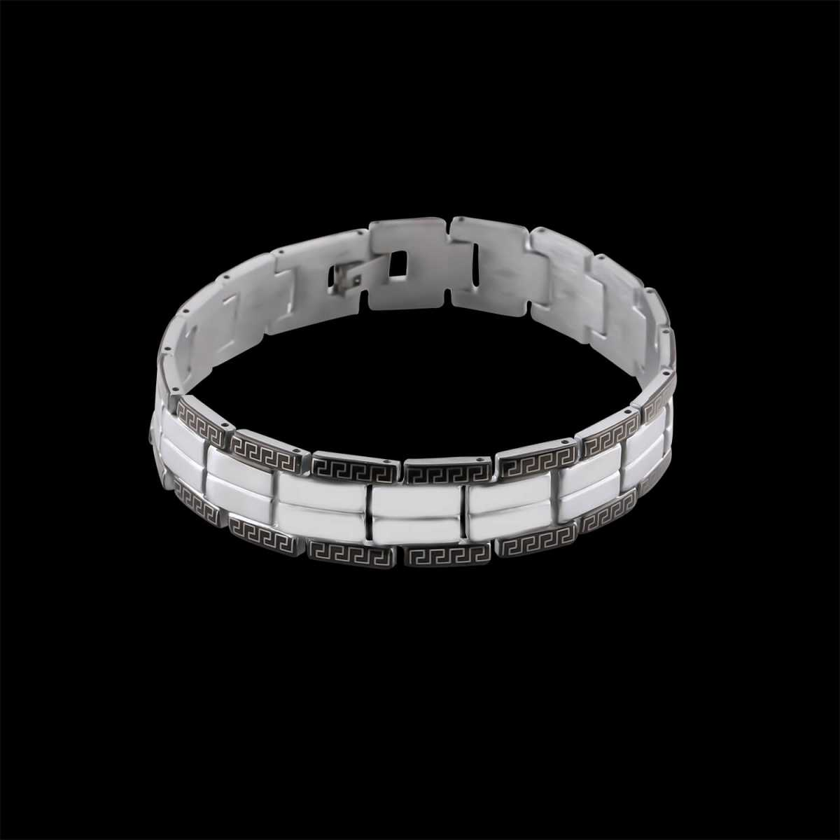 Exclusive Broad Designer Bracelet for men Jewellery
