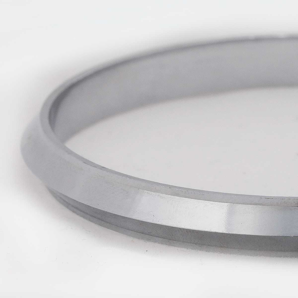 Silver Shine Silver Plated  Thick Textured Glossy Finish  Punjabi Kada Bangle Bracelet For Boys and Mens.