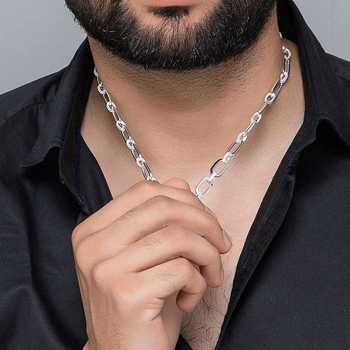 New Look  Mens Chain for Men