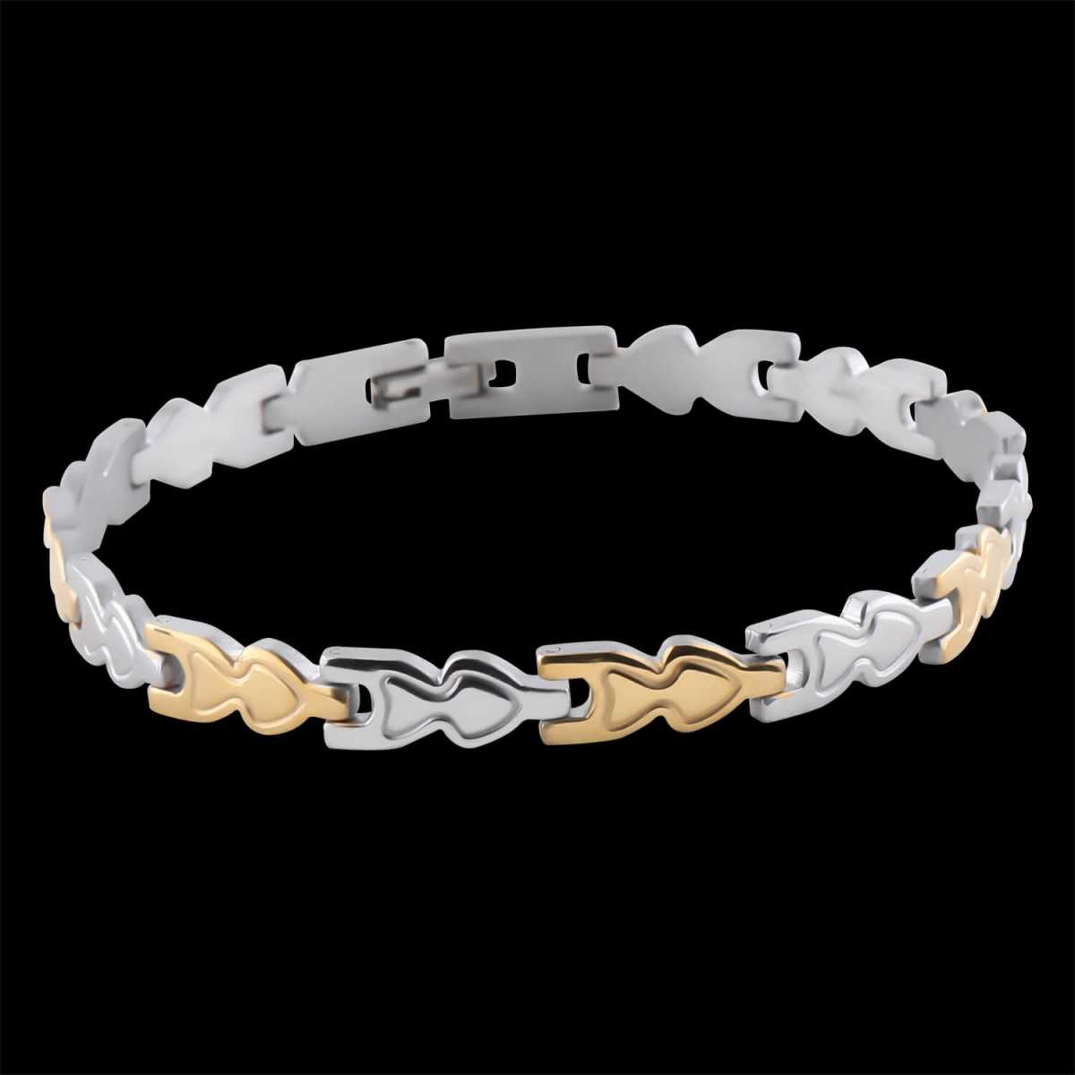 Candid Slim Style Designer Bracelet for men Jewellery