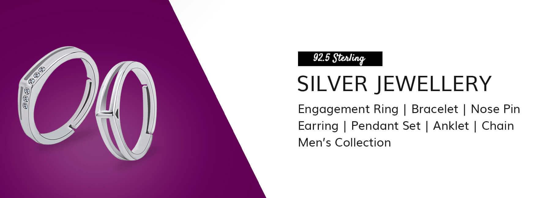 92.5 Silver